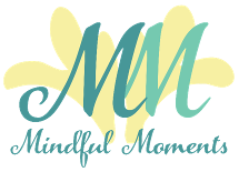 A Daily Dose Of Mindful Moments Logo