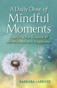 Image of Mindful Moments Book Cover